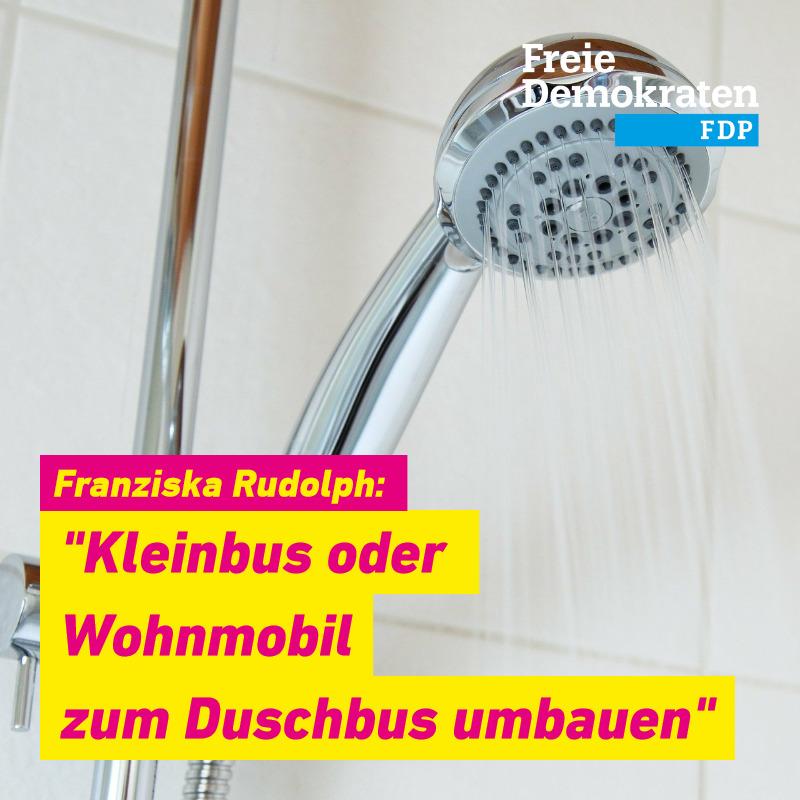 Rudolph (FDP):