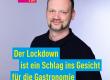 Jess (FDP): Lockdown ist ein Schlag ins Gesicht für die Gastronomie