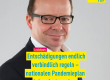 Hobusch (FDP): Entschädigungen endlich verbindlich regeln – nationalen Pandemieplan krisenfest machen