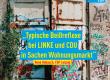 René Hobusch (FDP): Typische Beißreflexe bei LINKE und CDU in Sachen Wohnungsmarkt